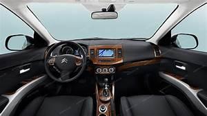 Citroen C  Mitsubishi Outlander    Peugeot 4007 2007 O