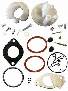 5 X 796184 Carb Repair Kit For Briggs U0026stratton Craftsman