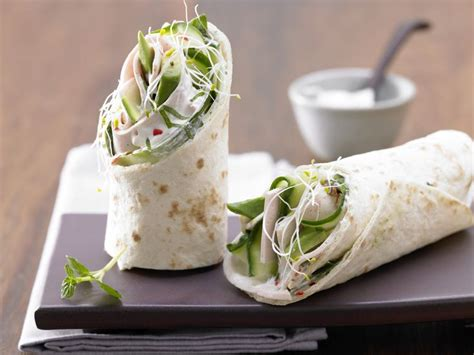 wraps selbst machen 55 best wrap rezepte images on eat healthy