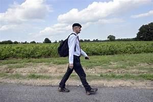 Sur la route avec Jean Lassalle, le député marcheur