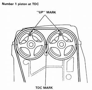 repair guides valve lash adjustment autozonecom With b16a timing belt