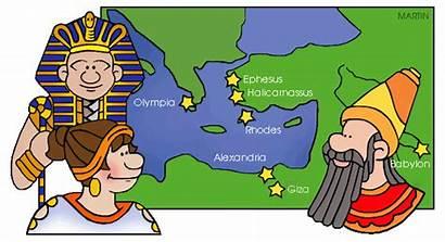 History Clipart Clip Ancient Class Civilizations Martin