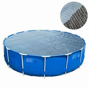 Solarfolie Pool Test : miganeo premium pool 366 cm solarfolie solarplane test ~ Buech-reservation.com Haus und Dekorationen