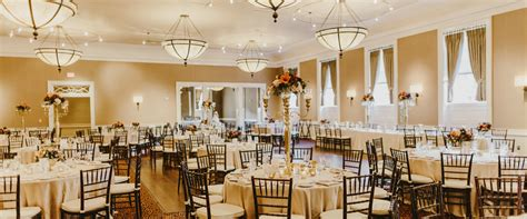 easton wedding venue  tidewater inn
