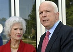 Roberta McCain, 106, to attend her son's services ...