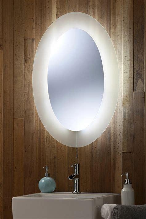 badspiegel rund mit beleuchtung badspiegel mit beleuchtung praktisch und archzine net