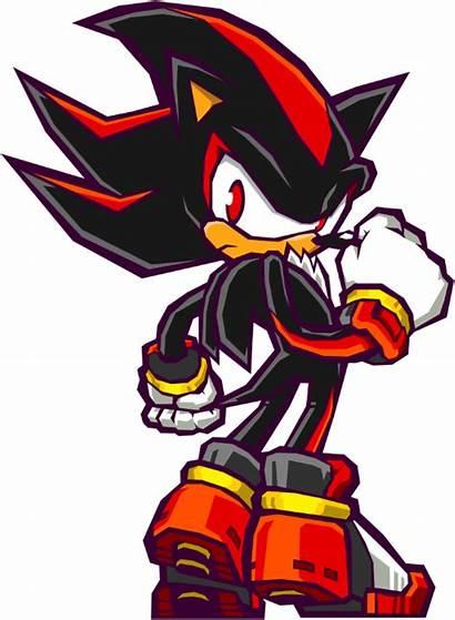 Shadow Sonic Battle Wikia Hedgehog Wiki Fandom