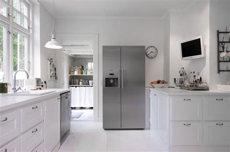 fix  leaking refrigerator