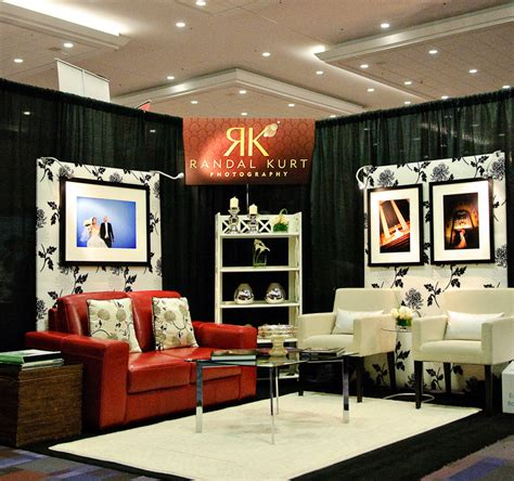 Booth Interior Design  Home Decoration Live