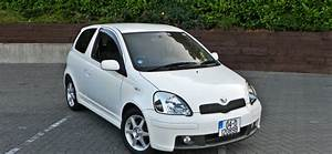 Toyota Yaris 2004 : 2004 toyota yaris vitz rs trd turbo for sale in dublin from 5500 ~ Medecine-chirurgie-esthetiques.com Avis de Voitures