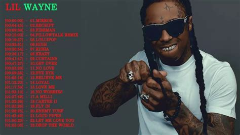 lil wayne mixtape latest mixtapes dj tweet