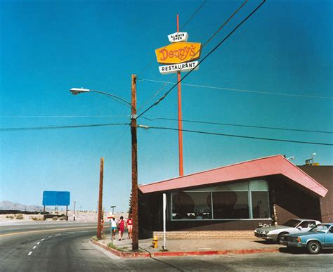 home design consultant aesthetic grounds wim wenders 1980s photography with signs