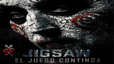 Pelicula saw 2004 juego macabro el juego del miedo. Juegos Macabros 8 - Ver Jigsaw Saw 8 2017 Online Cuevana 3 Peliculas Online - Cuentos macabros ...
