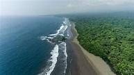 STUNNING BEACHES AND WATERFALLS EQUATORIAL GUINEA