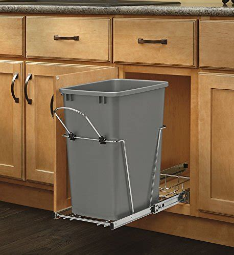 waste baskets for kitchen cabinets compare price to kitchen cabinet waste basket tragerlaw biz 8908