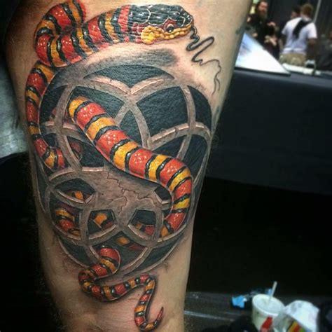 tattoo mckinney aaron caliber