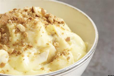 recipe of the day banana pudding huffpost