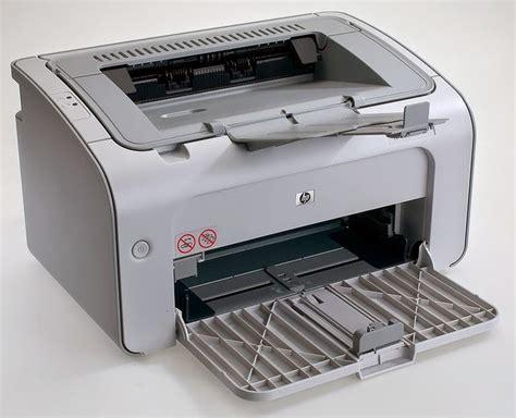 printer hp laserjet p drivers  mac