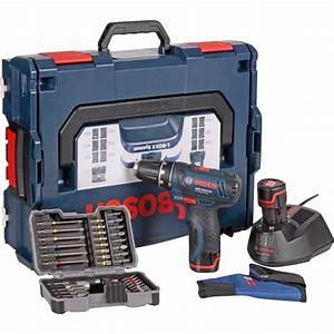 Bosch Professional Set Angebote : akkuschrauber set kaufen unsere top 3 angebote vergleichen ~ Frokenaadalensverden.com Haus und Dekorationen