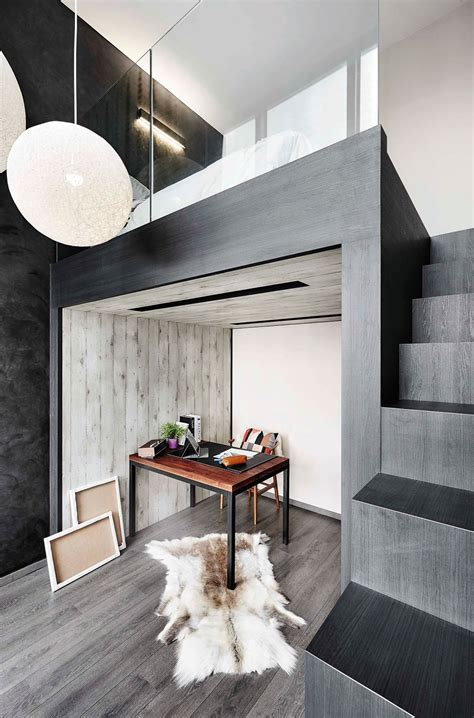Loft Ideas by 4 Great Loft Ideas Learn How To Maximise Vertical Space