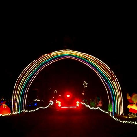 1000 images about rainbow christmas on pinterest