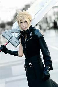 Cloud Strife By Sh7nn On DeviantArt