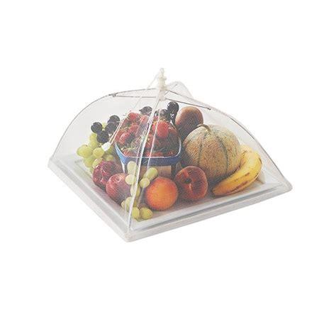 cloche de cuisine cloche protège plats parapluie pliante boîtes et