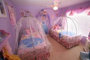 princess bed canopy pink mosquito nets curtain for With diy princess bed canopy for kids bedroom