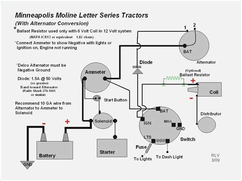 chevy 3 wire alternator diagram vivresaville