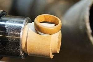Foto Auf Holz Selber Machen : drechseln eines einfachen holzringes drechsler wissen drechsel ideen ~ Buech-reservation.com Haus und Dekorationen