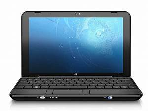 HP Mini 210-1107TU, Speed 1.66Ghz, RAM 1GB Laptop/Notebook ...