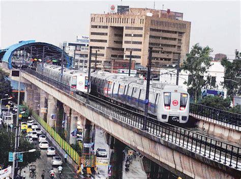 Noida Metro | Center approves Noida-Greater Noida metro ...