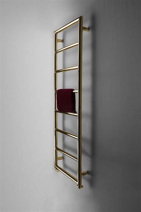 loft gold towel radiator gold heated towel rails