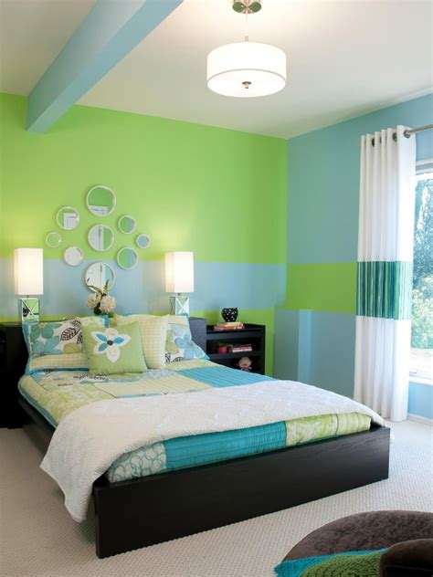 Design Ideas For Green Bedroom by 15 Awesome Green Bedroom Design Ideas Decoration