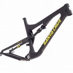 Height Chart For Mountain Bikes Size Santa Cruz Bicycles 5010 2 0 Carbon Cc Mountain Bike Frame