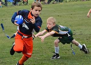 2017 Arlington Air Raid Youth Flag Football Tournament ...