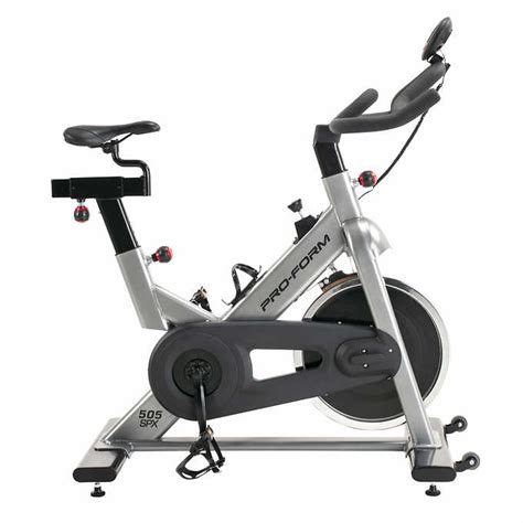 proform  spx indoor cycle assembly required