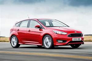 New Ford Focus 2014 Review