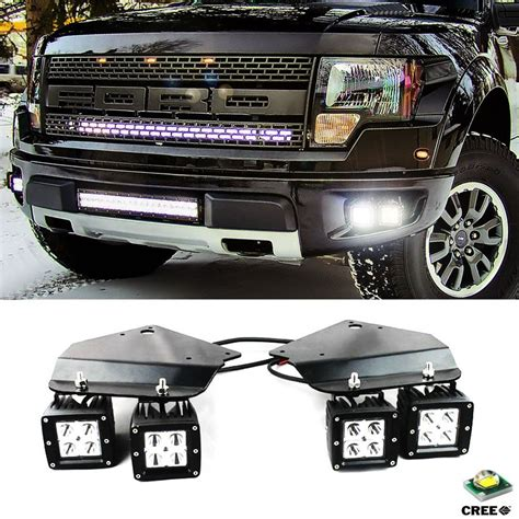 2013 f150 led fog lights compare prices on f150 fog lights online shopping buy low