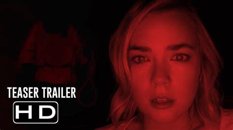 gallows act ii  teaser trailer concept youtube