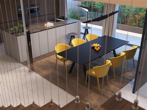 Mar 25, 2020 · 03/25/20. Modern Villa / Interior on Behance