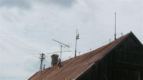 Blitzableiter Schutz Bei Unwetter by Blitzschutz Einfamilienhaus Pflicht