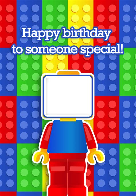 Birthday Card Photo by To Someone Special Birthday Card Free Greetings Island
