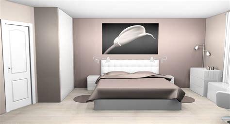 chambre couleur gris couleur gris perle pour chambre iconart co
