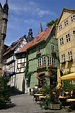 Quedlinburg: First Capital of Germany
