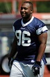 Marcus Spears confirms he will test free agency – Pro ...