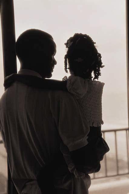 Black Father Black Daughter