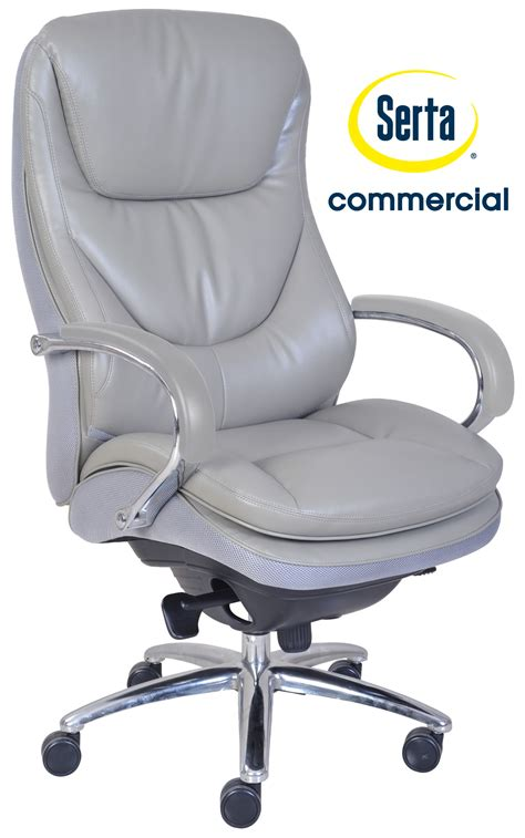 serta big and executive chair manual serta smart layers commercial big series 500