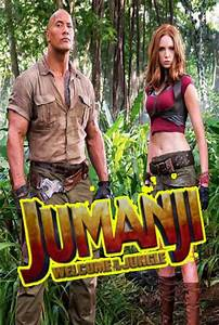 Jumanji Welcome to the Jungle 2017 Movie Free Download ...
