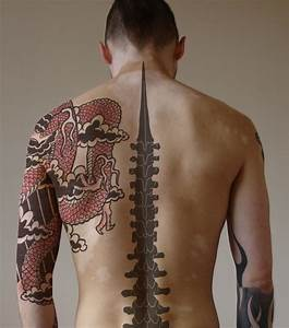 Upper Back Tattoos For Men Tribal - Tattoo Ideas Pictures ...